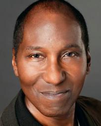 Mel Johnson, Jr. Headshot
