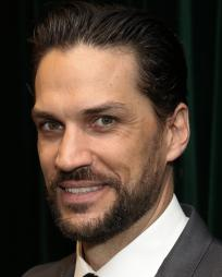 Will Swenson Headshot