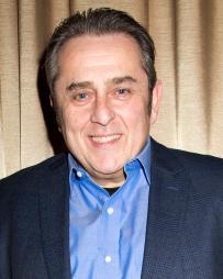 Michael McCormick Headshot