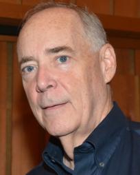 John Jellison Headshot