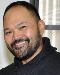 Orville Mendoza Headshot