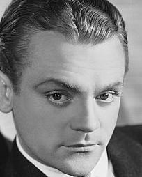 James Francis Cagney Headshot