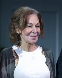 Elaine May Headshot