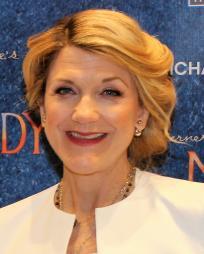 Victoria Clark Headshot