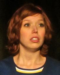 Mary Ryan Headshot