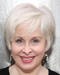 Nancy Opel Headshot