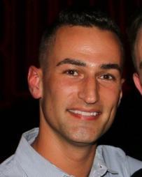 Joey Dudding Headshot