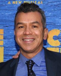 Sergio Trujillo Headshot