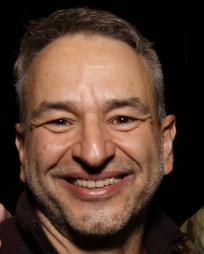 Joe DiPietro Headshot