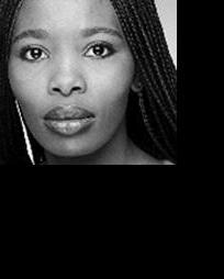 Lindiwe Dlamini Headshot