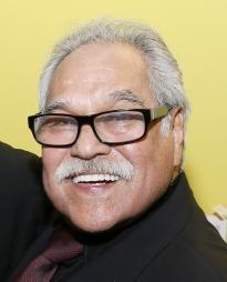 Luis Valdez Headshot