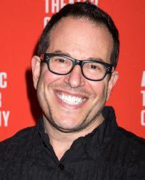 Michael Mayer Headshot
