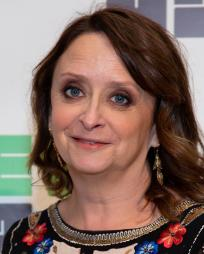 Rachel Dratch Headshot