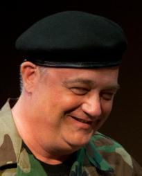 Michael Stuart Headshot