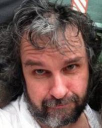 Peter Jackson Headshot