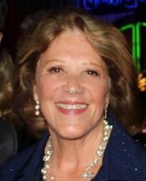 Linda Lavin Headshot