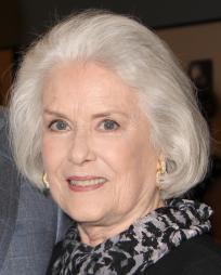 Sally Ann Howes Headshot