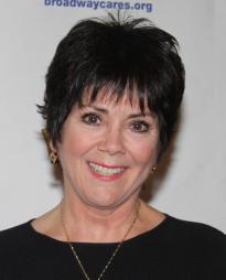 Joyce Dewitt Headshot