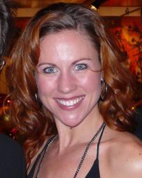 Kristen Gaetz Headshot