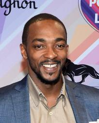 Anthony Mackie Headshot