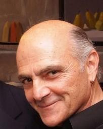 Tony Abatemarco Headshot