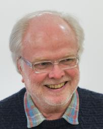 Michael Attenborough Headshot