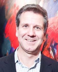 David Bennett Headshot