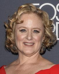 Nicole Fosse Headshot