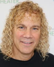 David Bryan Headshot