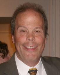 David Elliott (i) Headshot