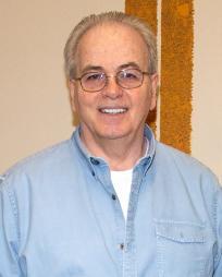 Bobby Moresco Headshot