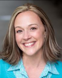 Susan Haefner Headshot
