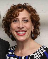 Joanne Borts Headshot