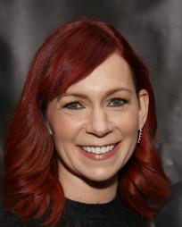 Carrie Preston Headshot