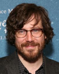 John Gallagher, Jr. Headshot