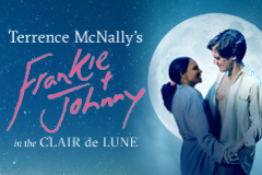 Frankie and Johnny in the Clair de Lune Play