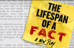 THE LIFESPAN OF A FACT Grosses