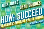 HOW TO SUCCEED IN BUSINESS WITHOUT REALLY TRYING Grosses