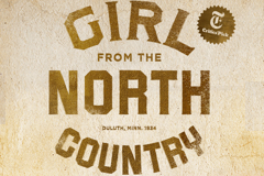 Girl from the North Country for Kids