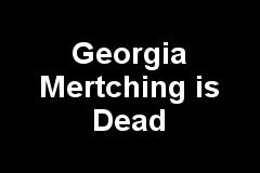 Georgia Mertching Is Dead
