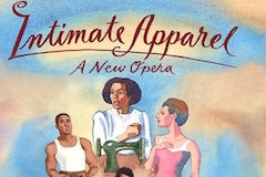 Intimate Apparel Logo