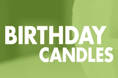 Birthday Candles Broadway Reviews
