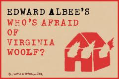 Who's Afraid of Virginia Woolf? Awards