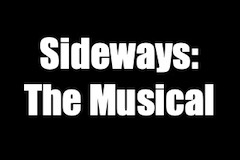 Sideways: The Musical Broadway Reviews