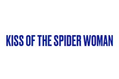 Kiss of the Spider Woman Logo