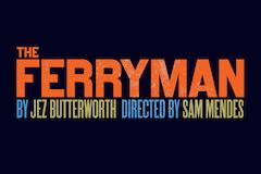 The Ferryman logo