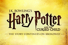 Harry Potter and the Cursed Child for Kids