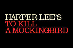 TO KILL A MOCKINGBIRD Grosses
