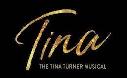 Tina: The Tina Turner Musical logo