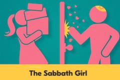 The Sabbath Girl